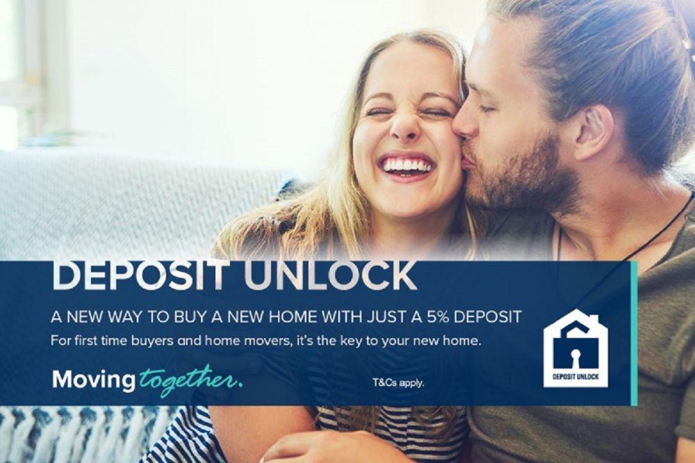 Deposit Unlock Banner