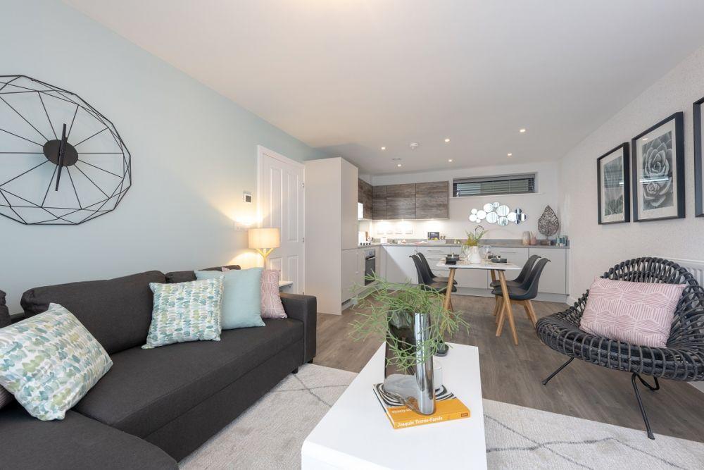 aspect living room apartment