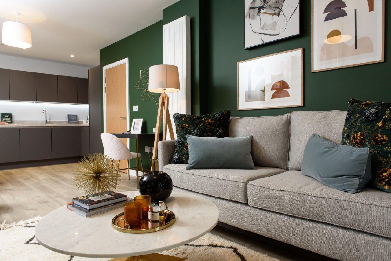 Apartment 2C Hero Image