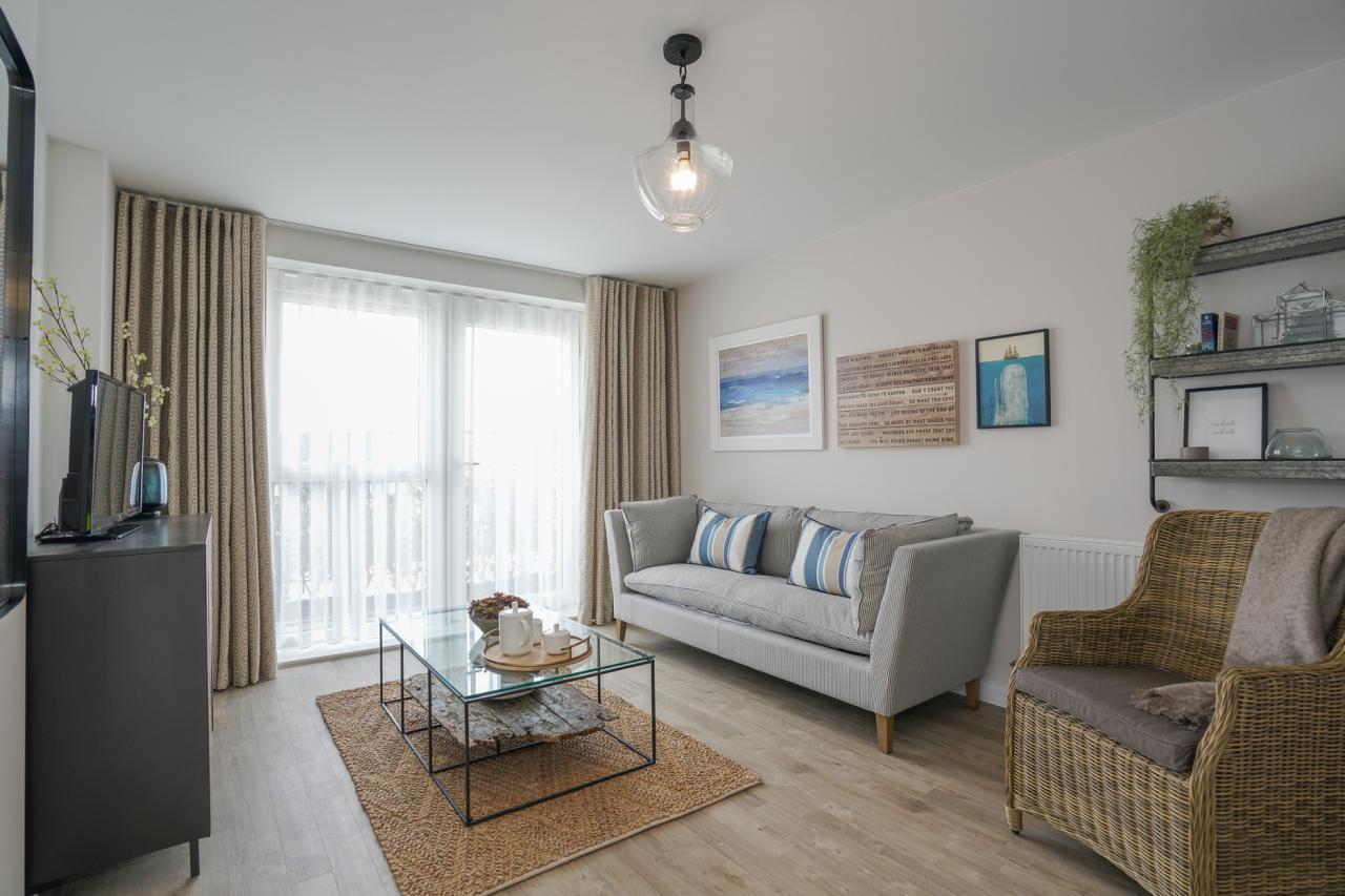 Azera Apartments Hero Image