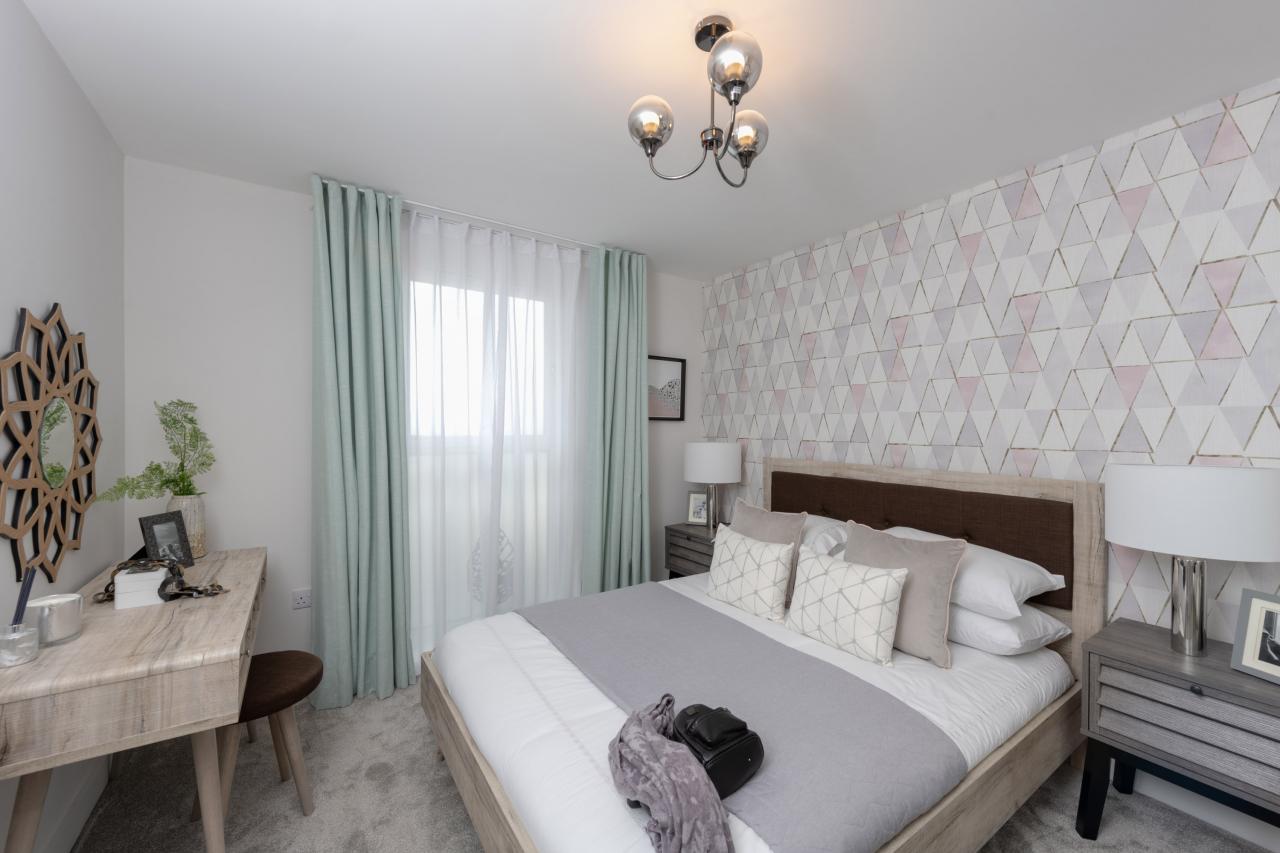 1 Bedroom Apartment Hero Image