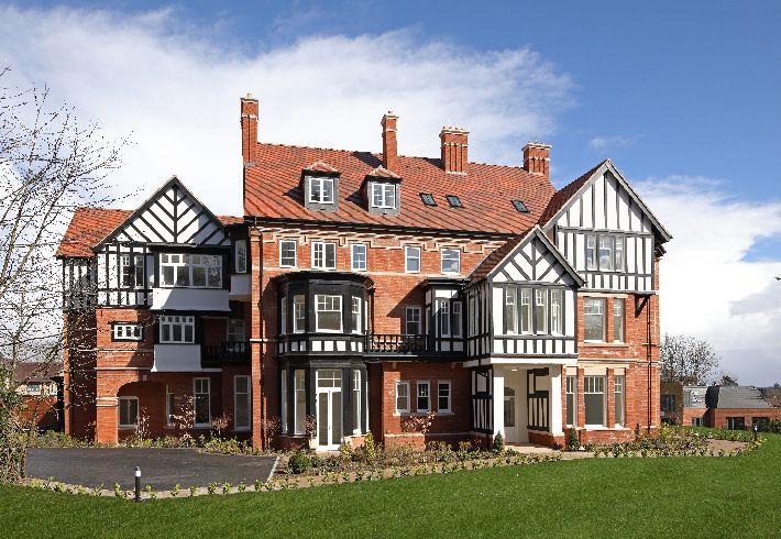 Manor House P65 Hero Image