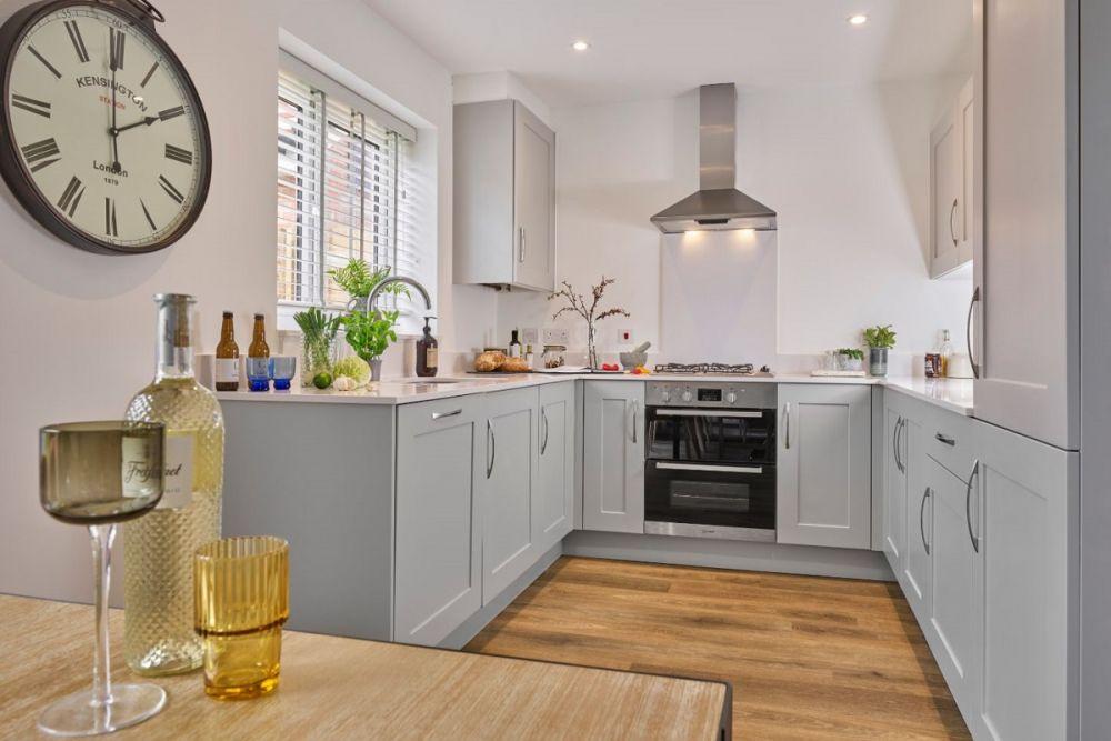 the romsey kitchen