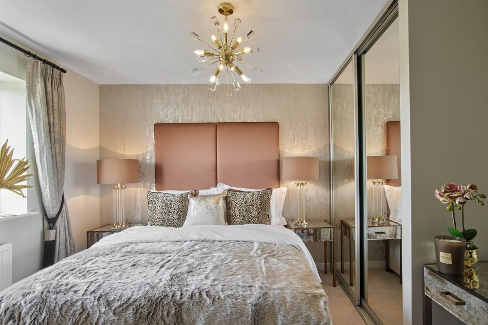 The Keswick Bedroom 1 (Wycke Place)