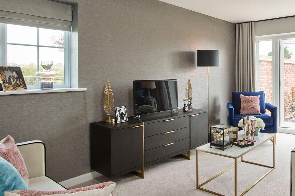 The Keswick Living Room 1 (Wycke Place)