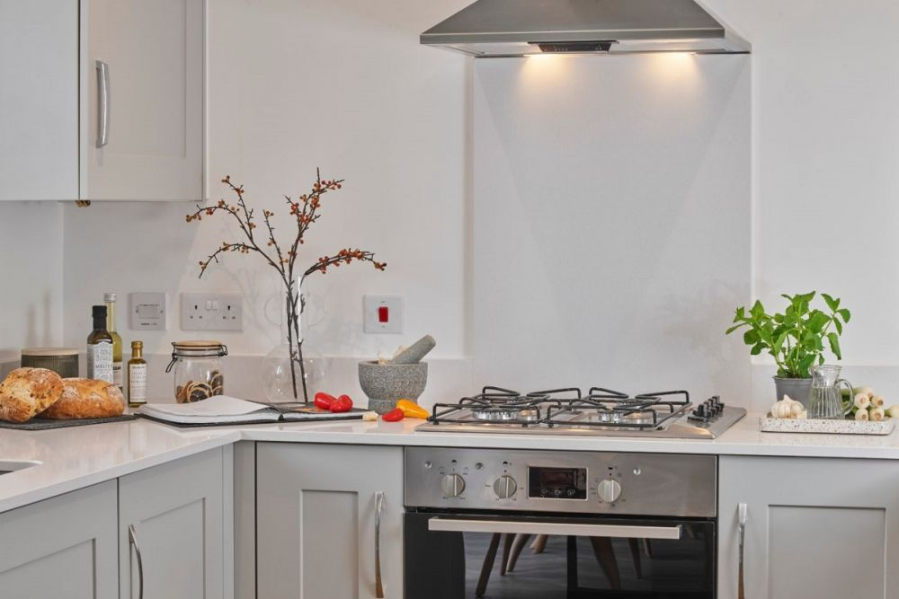 The Romsey Kitchen (Willow Place)