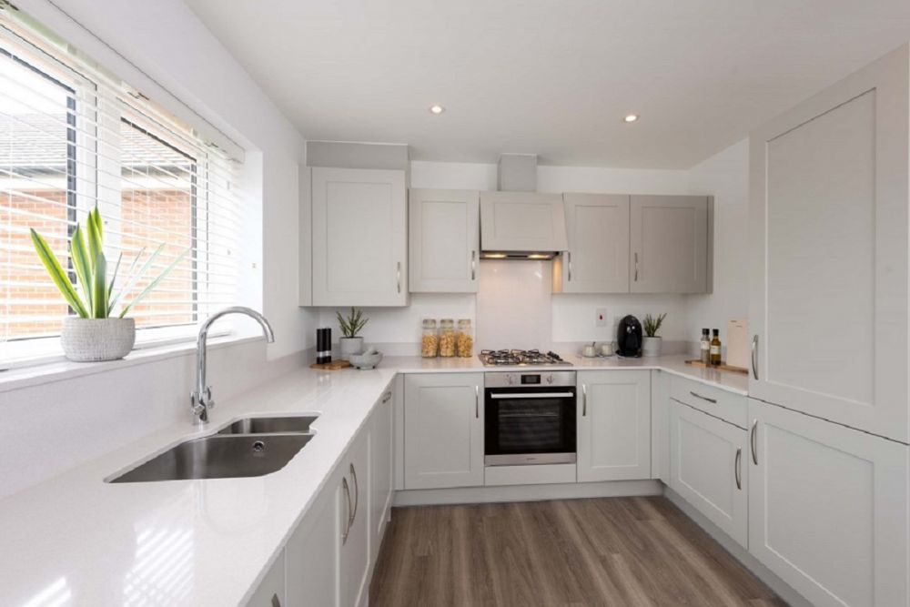 The Chesham - Ackender Hill - Kitchen - 1200 x 800