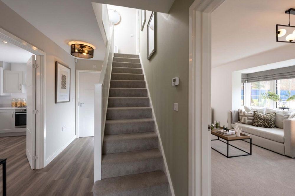 The Chesham - Ackender Hill - Hallway -1200 x 800