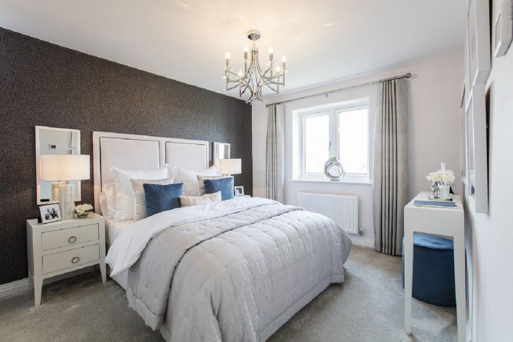 Hexham: Bedroom 1 1200 x 800