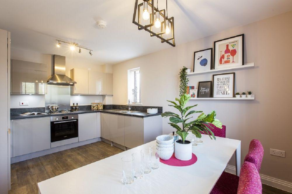 The Hexham Kitchen