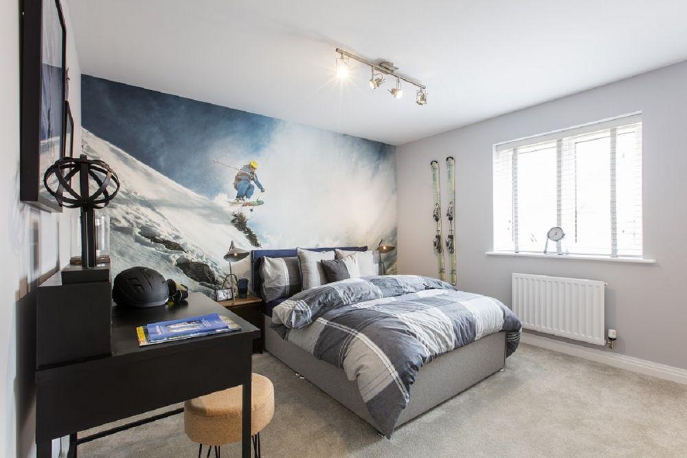 The Hexham Bedroom 2