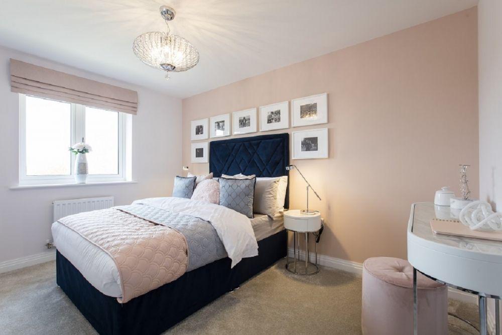 Bedroom 3 - Hexham