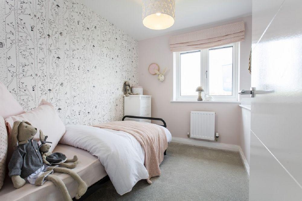 The Hexham Bedroom 4