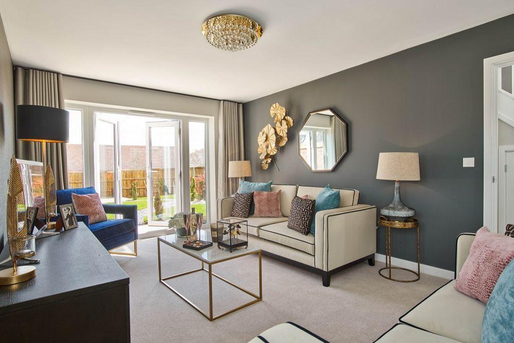 The Elsenham - Living Room