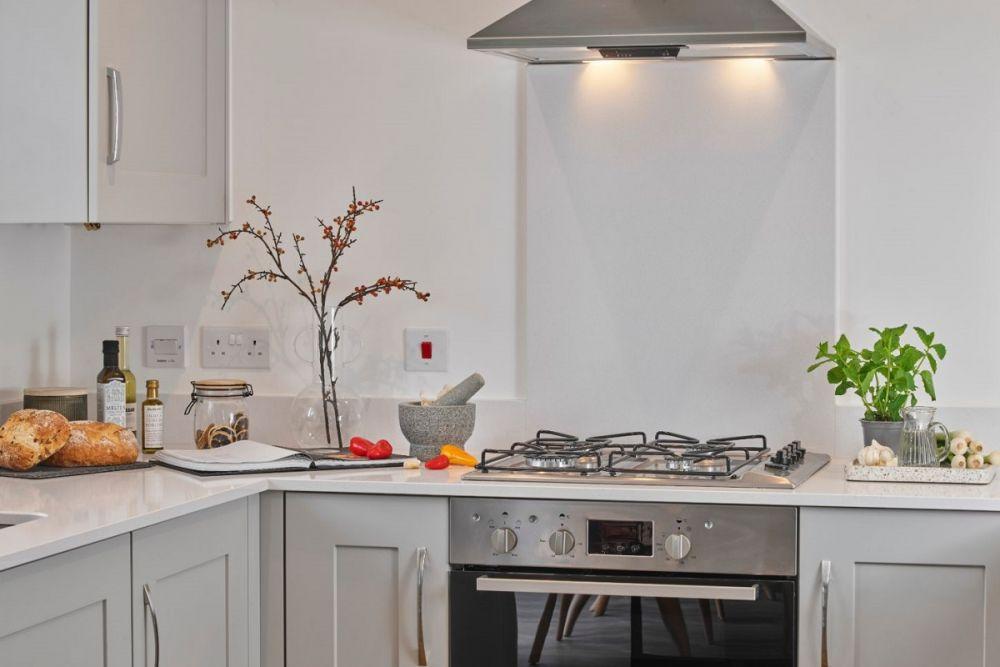 The Elsenham - Kitchen