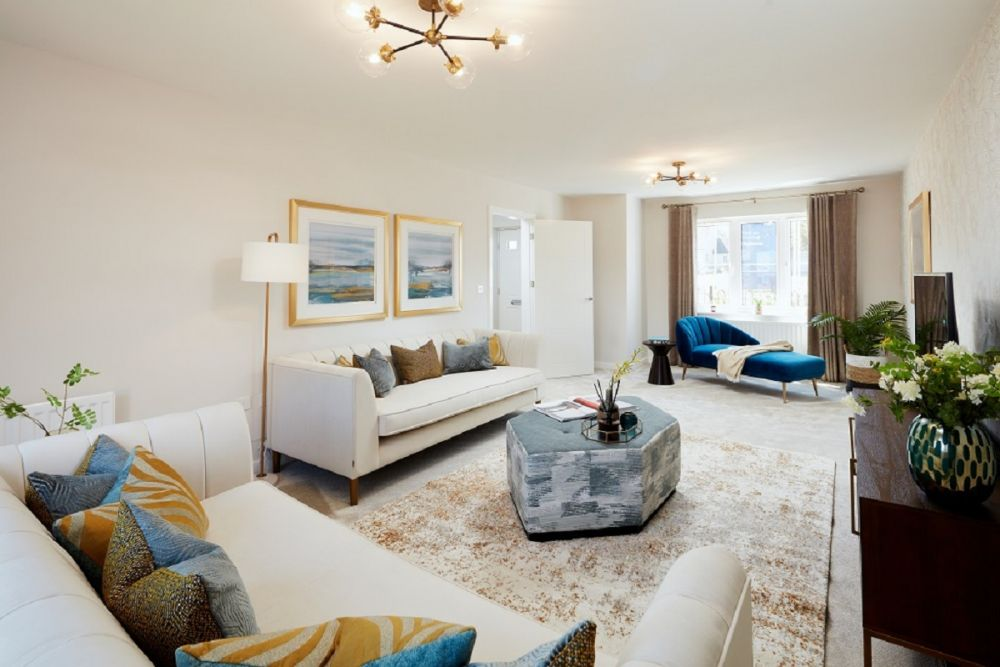 The Roydon Placeholder - Living Area