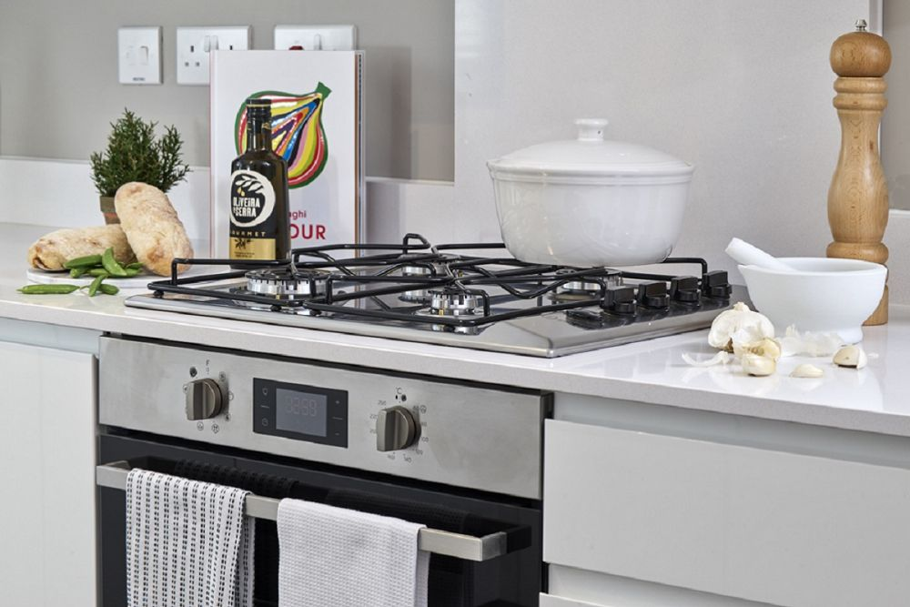 The Hatfield - Nineacres - Kitchen Appliances 1200 x 800