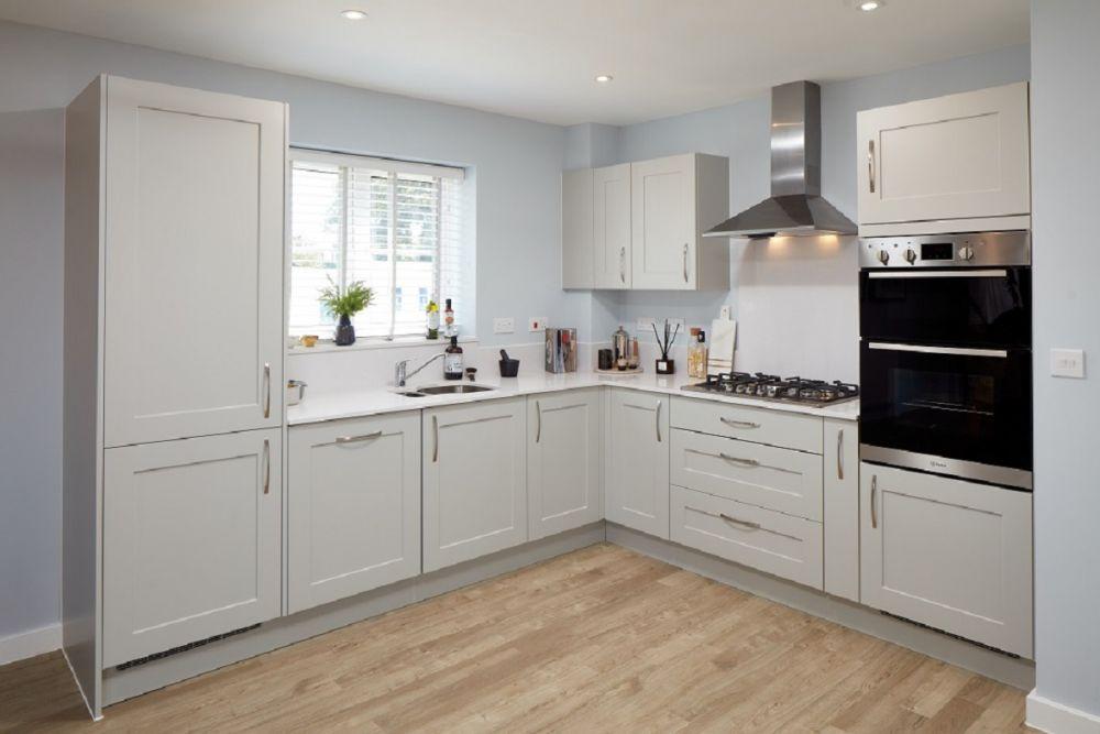 The York - Kitchen 1200 x 800