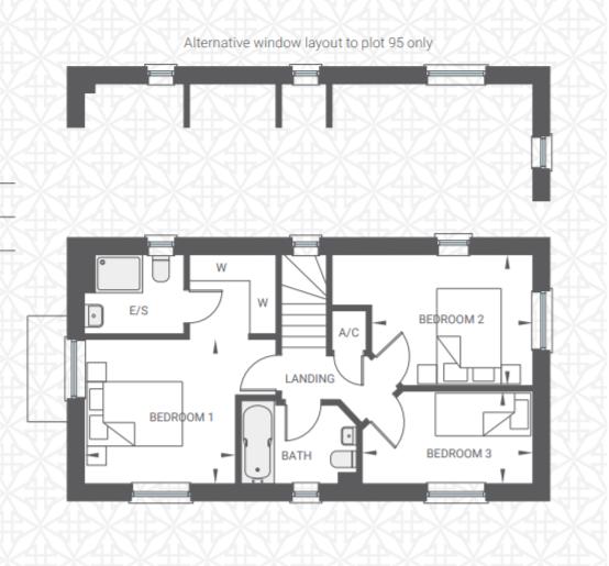 First Floor floorplan image
