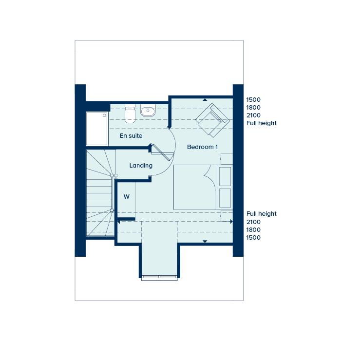 The Filey - Second Floor