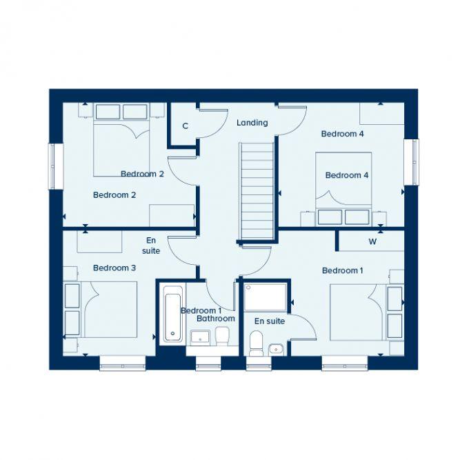 Marlborough First Floor