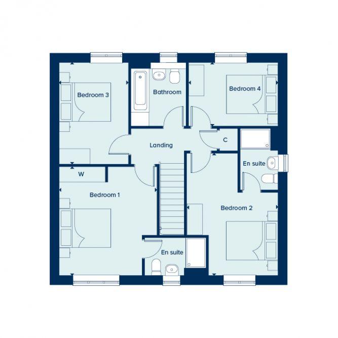 Dorking First Floor