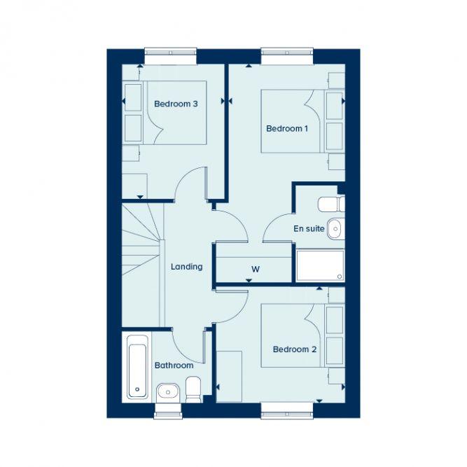 Redgrave First Floor
