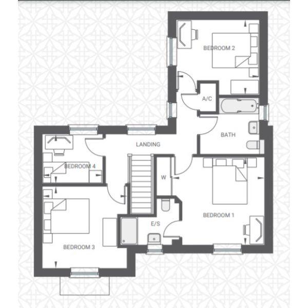 First floorplan image